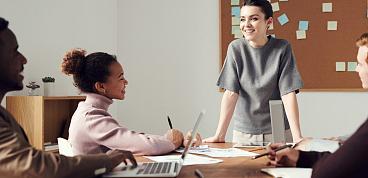 Wat motiveert medewerkers en wat zijn de voordelen hiervan?